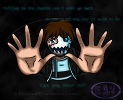 Falling Inside the Black - Virus by EvilVixen05