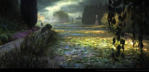 ACVi DA Mood Buckingham Palace GBeloeil (2) by gillesbeloeil