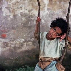 Nepal, 2005 by tacomapics