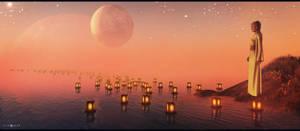 Lantern by Ariel-X