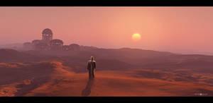 Wander by Ariel-X
