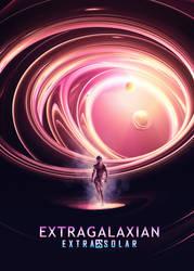 Extragalaxian by Ariel-X