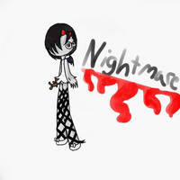 Nightmare by AtashiChan