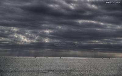 Mar Profundo I by ftmassana
