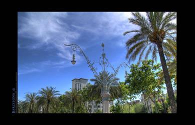 Barcelona .01 by ftmassana