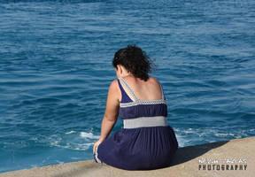 Being a Woman in Turkey by NezihTavlas