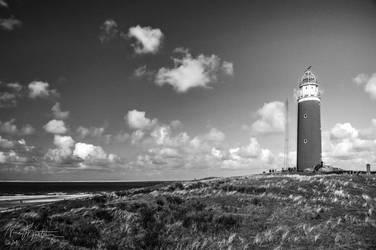 Lighthouse by aninyosaloh