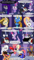 Night at the Gala - Part 20 by Below-Depth