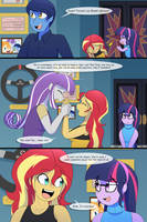 Confessions #8 by Below-Depth