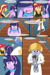 Confessions #12 by Below-Depth