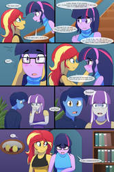 Confessions #15 by Below-Depth