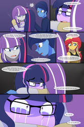 Confessions #17 by Below-Depth