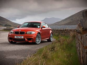 BMW 1 Series M Coupe Nr.1 by Bambr