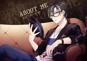 ABOUT ME by Sakon04