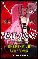 FQ: chapter 20 cover art by Sakon04
