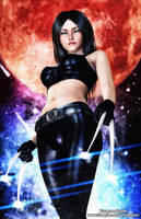 X23 Lost by tiangtam