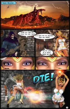 She-Ra Comic pg3 by tiangtam