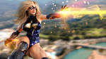 Ms Marvel Action WP by tiangtam