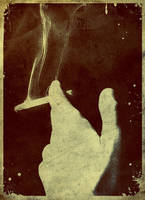 Smoke by anderton