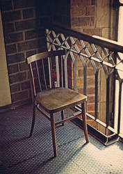 Chair by anderton