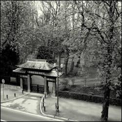 Bruxelles en Avril iv. by JKRavensfield