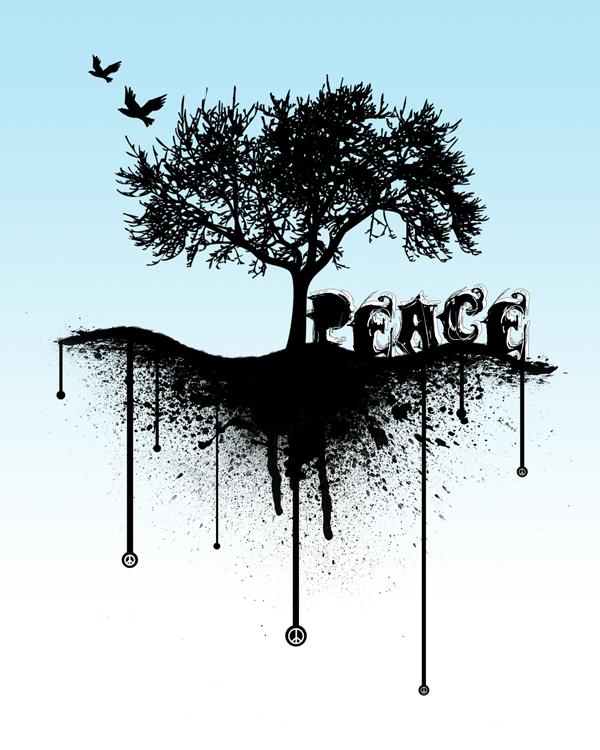 Peace by Journye