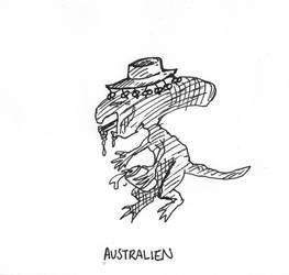 Australien by ScottJeffery