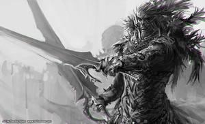 Demonswords by randis