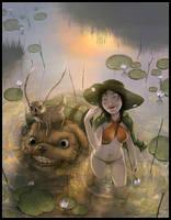 :: Its magic by randis