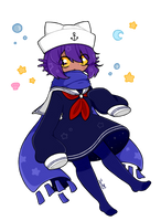 Nautical Niko!! by Miikotsu