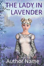 Lady in lavender by OlgaGodim