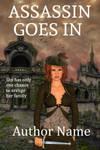 Assassin goes in by OlgaGodim