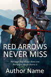 Red arrows never miss by OlgaGodim