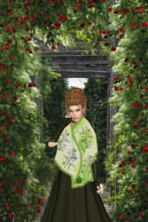 The secret path by OlgaGodim