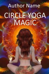 Circle yoga magic by OlgaGodim