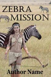 Zebra mission by OlgaGodim