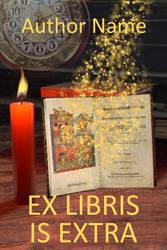 Ex libris is extra by OlgaGodim