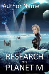 Research on planet M by OlgaGodim
