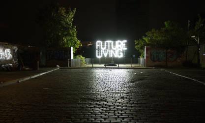 Future Living - 1 by peroxyacetone