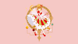 Cardcaptor Sakura by Sephiroth508