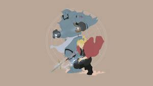 Fullmetal Alchemist by Sephiroth508