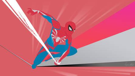 Spider-Man by Sephiroth508