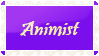 Animist [Stamp] by Prismacia