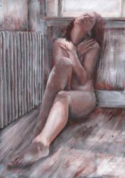 Asylum by SandraPelly
