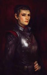 Cassandra Pentaghast by Joel-Lee