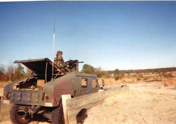 Mk19 Range by ffrick73