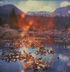 Black Lagoon by theonlymagicleftisar
