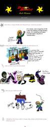 Filled Out Art Meme, liliwen by DragonBoosterClub