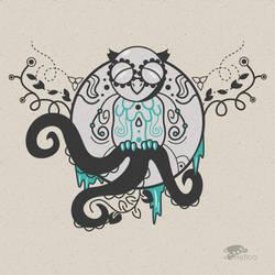 Owl by Venetico