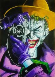 Smile :) by tontentotza